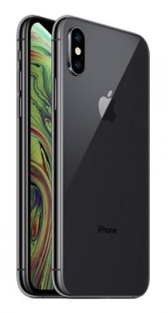iPhone XS 256GB 灰