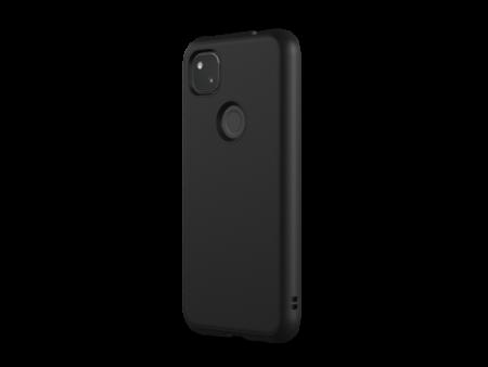 犀牛盾SolidSuit防摔背蓋手機殼 - Google Pixel 4a (4G) 系列