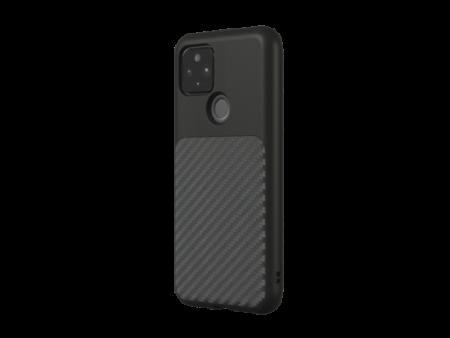 犀牛盾SolidSuit防摔背蓋手機殼 - Google Pixel 5 系列