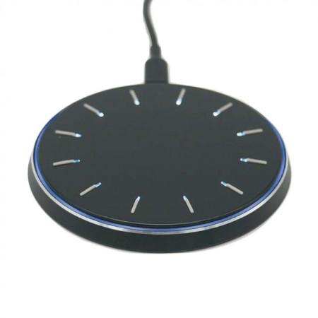 QICO 無線傳輸充電盤 (邊充電邊備份資料)
