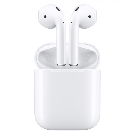 新版2019 Apple原廠AirPods 藍牙耳機