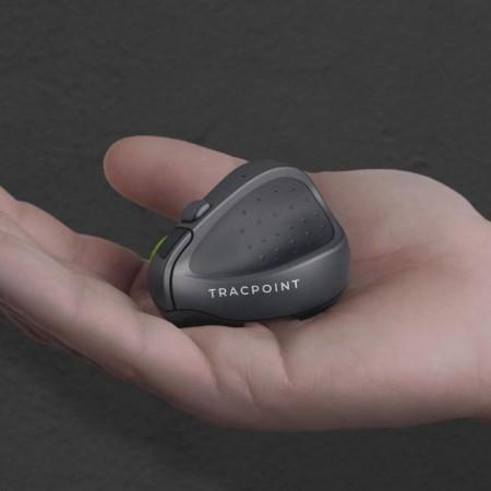 SWIFTPOINT | 實體+虛擬 二合一滑鼠簡報筆(TRACPOINT 商務領航款)
