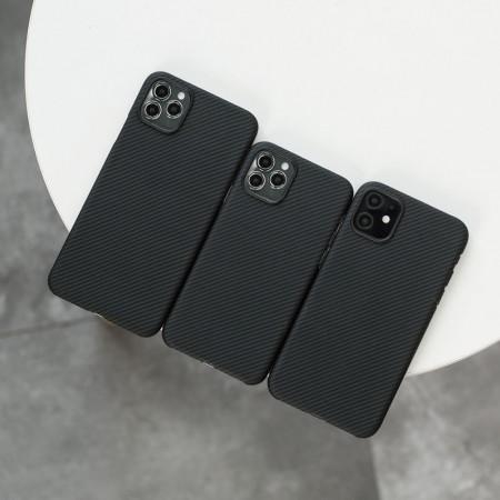 Pitaka MagEZ Case 航太纖維磁吸手機殼 iPhone 11 Pro Max