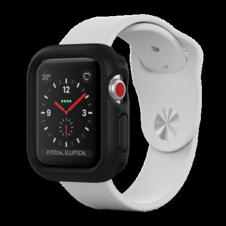 Apple Watch (Series 1/2/3) 42mm - 犀牛盾Crashguard NX模組化防摔邊框保護殼+飾條