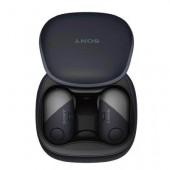 SONY EXTRA BASS 真無線藍牙耳機 WF-SP700N 黑