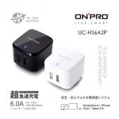 ONPR OUC-2P01 雙USB充電器
