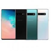 Samsung Galaxy S10 送原廠全透視感應皮套