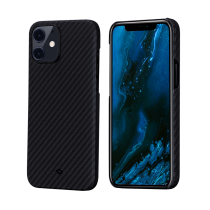 Pitaka MagEZ Case 航太纖維磁吸手機殼 iPhone 12