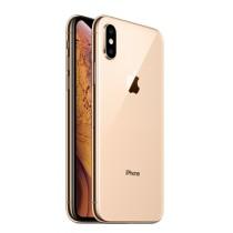 iPhone XS Max 256GB 金色