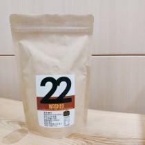 雪球咖啡 22W水洗精品咖啡豆