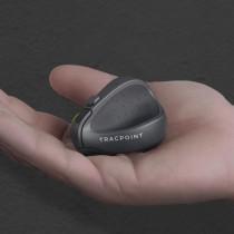 【預購】SWIFTPOINT | 實體+虛擬 二合一滑鼠簡報筆(TRACPOINT 商務領航款)
