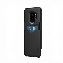 Spigen Galaxy S9 / S9+ Slim Armor CS-複合式卡夾防震保護殼