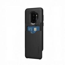 Spigen Galaxy S9 / S9+ Slim Armor CS-複合式卡夾防震保護殼