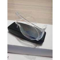 防疫護目鏡 (全透明款)
