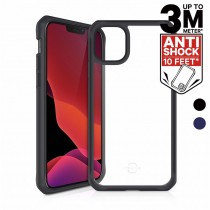 ITSKINS iPhone 12 / iPhone 12 Pro HYBRID SOLID-防摔保護殼