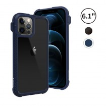 EXPLORER 6.1吋 iPhone12/12Pro 軍規手機保護殼