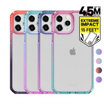 ITSKINS iPhone 12 / iPhone 12 Pro SUPREME PRISM-防摔保護殼