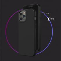 犀牛盾 SolidSuit  手機保護殼 黑色 iPhone 12 Pro Max