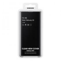 【好康出清】  Samsung Galaxy S10+ 原廠全透視感應皮套 