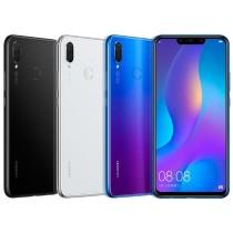 【福利品】HUAWEI  Nova 3i  4G/128G 紫色九成新