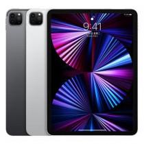 Apple 2021 iPad Pro 11吋 Wi-Fi 128G (第3代)