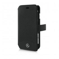 【對折出售】APPLE IPHONE 7 Benz 流線系列 側掀皮套