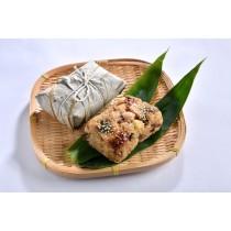 丞昀干味鰻滿荷香粽 (免運費,量多優惠)