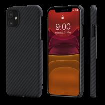 【夏日特惠】PITAKA|MagEZ Case 航太纖維磁吸手機殼 iPhone11