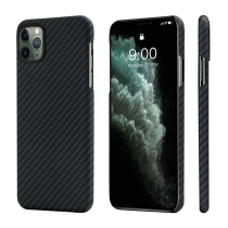 【夏日特惠】PITAKA|MagEZ Case 航太纖維磁吸手機殼 iPhone11 Pro Max