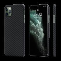 【夏日特惠】PITAKA|MagEZ Case 航太纖維磁吸手機殼 iPhone11 Pro