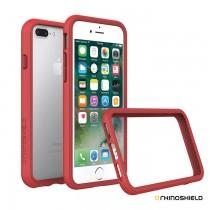 IPhone 7Plus / 8Plus 犀牛盾防摔邊框-紅