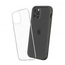 【好康出清】 犀牛盾 Mod NX 防摔手機殼 iPhone 12 泥灰