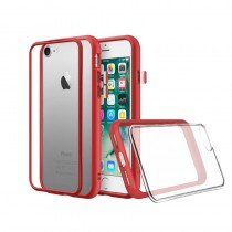 【好康出清】 犀牛盾 Mod NX 防摔手機殼 iPhone 8 Plus 紅