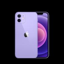 【客製預定】Apple iPhone 12 紫色