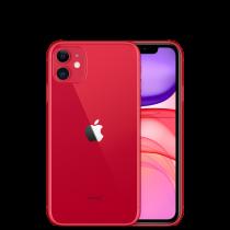 【現貨】Apple iPhone 11 64GB 紅色