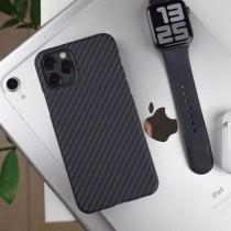 Pitaka MagEZ Case 航太纖維磁吸手機殼 iPhone 11