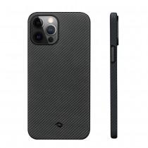 Pitaka MagEZ Case 航太纖維磁吸手機殼 iPhone 12 Pro Max