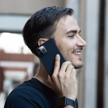 Pitaka MagEZ Case 航太纖維磁吸手機殼 iPhone 12 Pro
