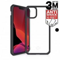 ITSKINS iPhone 12 mini HYBRID SOLID-防摔保護殼