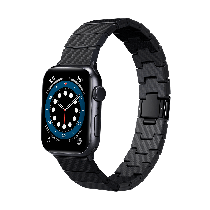 PITAKA|Appel Watch 碳纖維錶帶(現代)