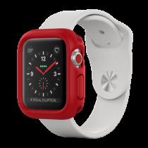 Apple Watch (Series 4/5/6/SE) 44mm - 犀牛盾Crashguard NX模組化防摔邊框保護殼+飾條
