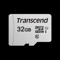 創見 micro記憶卡 300S 32GB