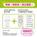 【超值組合】 Apple AirPods 藍芽耳機二代+行動電源